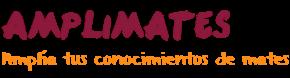 Amplimates
